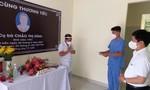 Điều dưỡng đoàn Hà Giang đang hỗ trợ TPHCM chống dịch, không thể về chịu tang mẹ