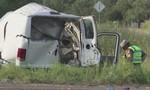 Xe chở người nhập cư trái phép tại Mỹ gặp nạn, ít nhất 10 người thiệt mạng