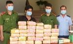 Giãn cách xã hội, hoạt động buôn bán ma túy vẫn gia tăng