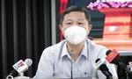 TPHCM thông tin việc 'Hải Phòng mượn 500.000 liều vaccine Sinopharm'