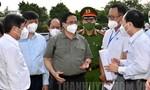 Thủ tướng phân công nhiệm vụ trong chỉ đạo, điều hành phòng chống dịch COVID-19