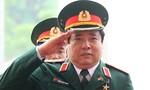 Lễ tang Đại tướng Phùng Quang Thanh theo nghi thức cấp Nhà nước