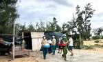 TT – Huế: 37 người đi rừng mất liên lạc sau bão số 5