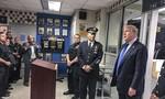 Trump tưởng niệm vụ 11-9 theo cách riêng: Thăm đồn cứu hỏa New York