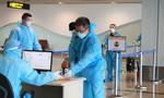 """345 hành khách có """"hộ chiếu vắc xin"""" từ Mỹ hạ cánh tại sân bay Vân Đồn"""
