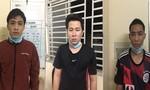 TPHCM: Nhóm đối tượng giả danh CSHS và CSCĐ bắt người trái pháp luật