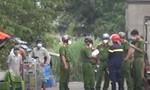 Hàng chục Cảnh sát PCCC dập lửa tại căn nhà trọ ở TPHCM