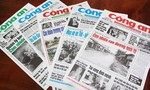 Nội dung chính Báo Công an TPHCM ngày 14-9-2021