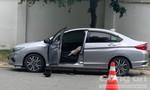 Bí thư kiêm Chủ tịch HĐND thị trấn ở Bình Dương tử vong trong ô tô