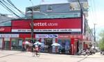 Bắt đối tượng kề dao uy hiếp, cướp tài sản tại cửa hàng Viettel