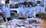 60.000 viên thuốc điều trị COVID-19 nhập lậu ngụy trang bằng quà biếu