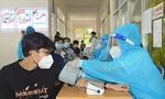 Đã kiểm tra, xác định có 57 trẻ dưới 18 tuổi tiêm vắc xin Covid-19