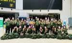 Đội ngũ y bác sĩ CAND tiếp tục xung phong vào hỗ trợ miền Nam