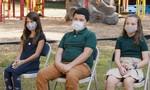 Pfizer tuyên bố vaccine của mình an toàn cho trẻ em từ 5 đến 11 tuổi