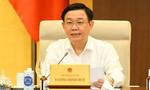 Trình Quốc hội cho ý kiến về tổ chức phiên toà trực tuyến