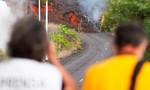 Tây Ban Nha: Dung nham núi lửa tràn ra đường, nhiều người sơ tán