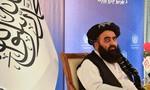 Taliban yêu cầu được phát biểu tại Đại hội đồng LHQ