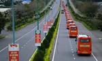 Phương Trang hỗ trợ vận chuyển 6000 tấn nông sản Lâm Đồng tặng các tỉnh, thành 'tâm dịch'