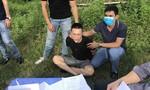 Cảnh sát đấu súng nghẹt thở để bắt kẻ buôn ma túy bị truy nã đặc biệt