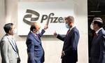 Pfizer cam kết cung cấp đủ 31 triệu liều vaccine cho Việt Nam trong năm 2021