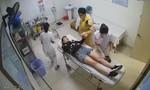 Người phụ nữ vẫy tay trên cao tốc cầu cứu được CSGT kịp thời cứu mạng