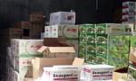 Phát hiện hơn 30.000 sản phẩm thuốc BVTV không rõ nguồn gốc