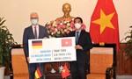 Đức hỗ trợ Việt Nam thêm 2,6 triệu liều vắc-xin AstraZeneca