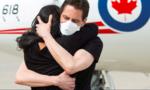 """Báo Trung Quốc nói 2 người Canada được thả vì """"lý do y tế"""""""