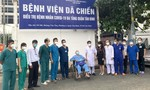 Bệnh viện Thống Nhất vững vàng tuyến đầu chống dịch