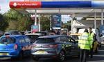 Anh lâm cảnh khủng hoảng nhiên liệu vì Brexit