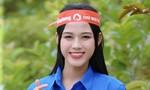 Hoa hậu Đỗ Thị Hà, Tiểu Vy tiếp sức tuyến đầu chống dịch