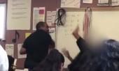 """Thầy giáo bị bắt vì đấm nhau """"tay đôi"""" với nam sinh 14 tuổi"""