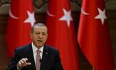 Nga bắt đầu trừng phạt kinh tế Thổ Nhĩ Kỳ