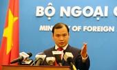 Việt Nam quan ngại vụ phóng sử dụng công nghệ tên lửa đạn đạo của Triều Tiên