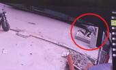 Người đàn ông lọt hố ga trên đường phố Sài Gòn, tử vong