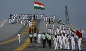 Ấn Độ và Mỹ dự định tổ chức tuần tra chung trên Biển Đông