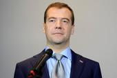 Thủ tướng Nga cảnh báo liên minh của Mỹ về Syria