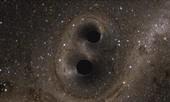 Phát hiện sóng hấp dẫn từ hố đen, bước tiến vĩ đại của khoa học