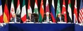 Thỏa thuận ngừng chiến ở Syria đã đạt được tại Munich
