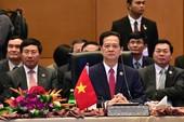 Thủ tướng Nguyễn Tấn Dũng tham dự Hội nghị cấp cao đặc biệt ASEAN-Hoa Kỳ