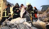 Động đất kinh hoàng ở miền nam Đài Loan, ít nhất 3 người thiệt mạng