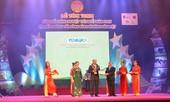 Sản phẩm của Vedan Việt Nam được vinh danh tại lễ tôn vinh sản phẩm nông nghiệp tiêu biểu năm 2015