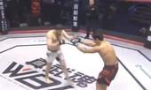 Lịch sử MMA ghi nhận võ sỹ 'đấm phát gục luôn'
