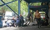 Tấn công bằng ô tô  tại Melbourne, nhiều người thương vong