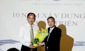 Bệnh viện Tai Mũi Họng Sài Gòn: 10 năm hình thành và không ngừng phát triển