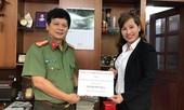 Công ty TNHH TM DV Lâm Son hỗ trợ 100 triệu đồng xây cầu nông thôn