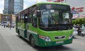 TP.HCM điều chỉnh xe buýt đường bộ để kết nối với xe buýt đường sông