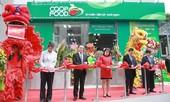 Khai trương 2 cửa hàng thực phẩm an toàn Co.op Food đầu tiên tại Hà Nội