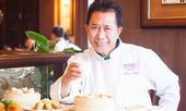 Vua bếp 'Yan Can Cook' giao lưu ẩm thực chay tại Việt Nam gây quỹ cho trẻ mồ côi đón Tết