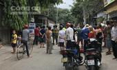Bình Dương: Kinh hãi phát hiện vật thể nghi đầu người trong ba lô
